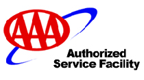AAA Authorized Service Facility