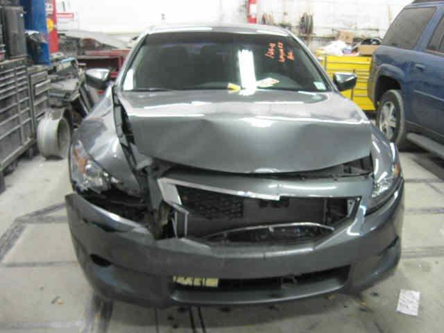 Honda Accord Body Work