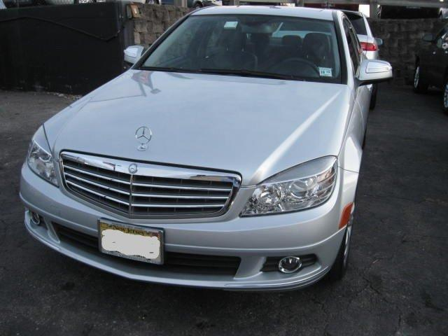 Auto body shop before after photos wayne nj auto body for Mercedes benz auto body shop